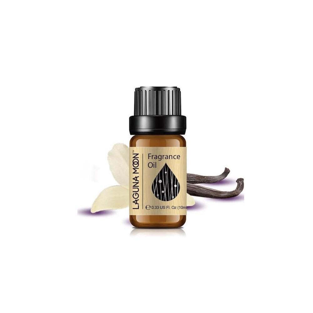 Huile parfumée de Vanille