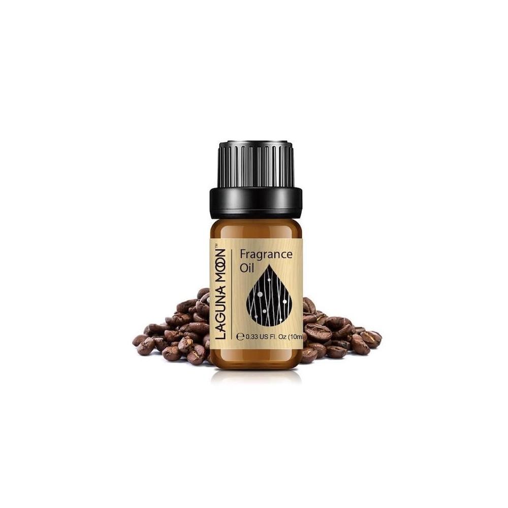 Huile parfumée de Café