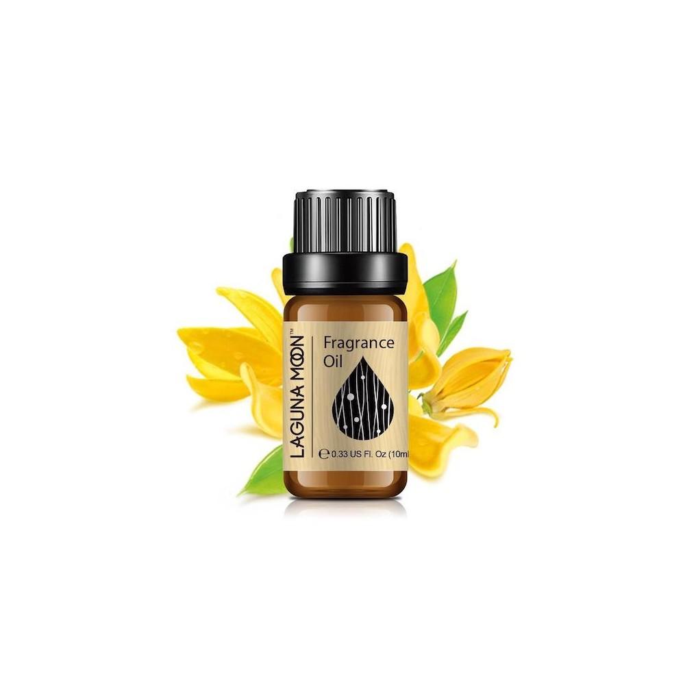 Huile parfumée d'Ylang Ylang