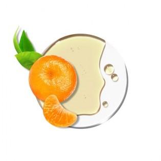 Huile parfumée de Mandarine