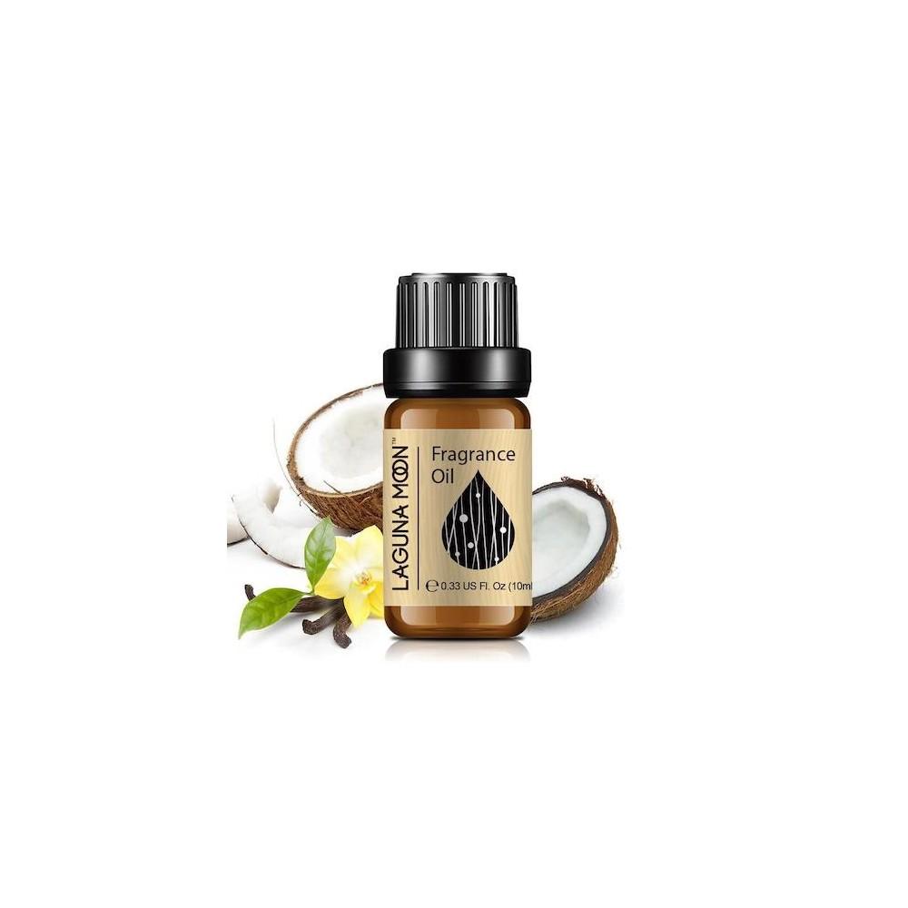 Huile parfumée de Vanille &...