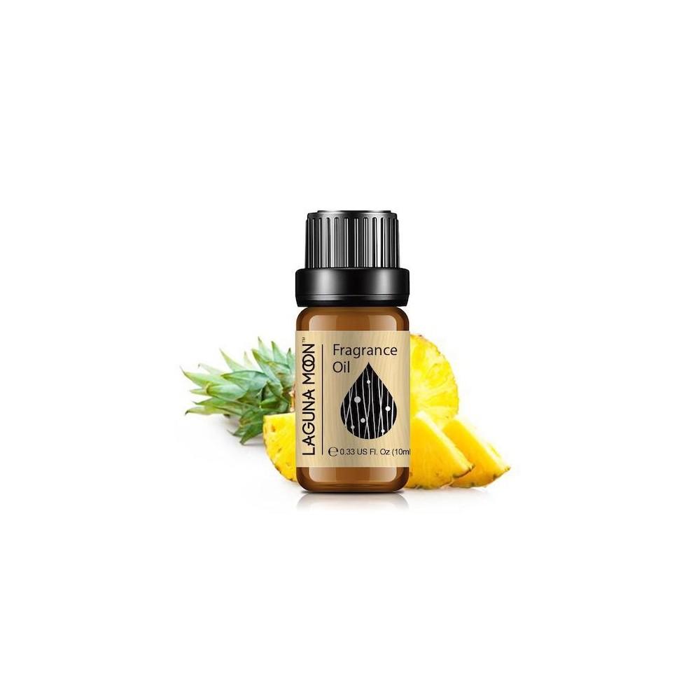 Huile parfumée d'Ananas