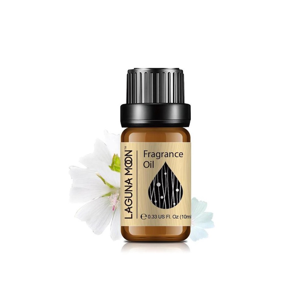 Huile parfumée de Musc Blanc