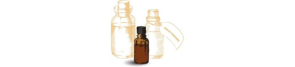 Huiles parfumées 100% Naturelles